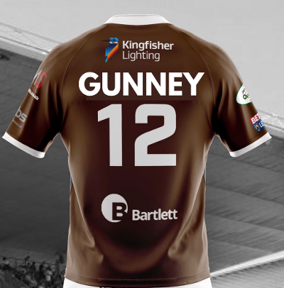 2021 Gunney Alternative Shirt