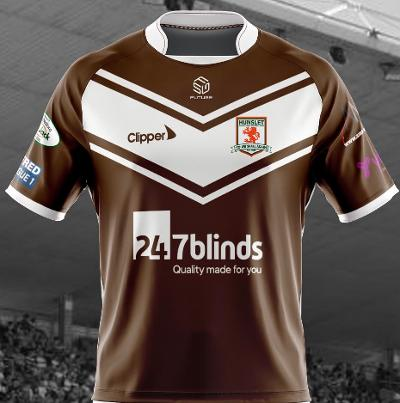 2021 Adult Replica Alternative Shirt